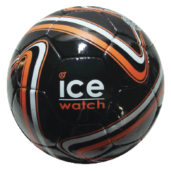 Custom made voetbal Icewatch